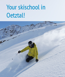 Skischool Sölden